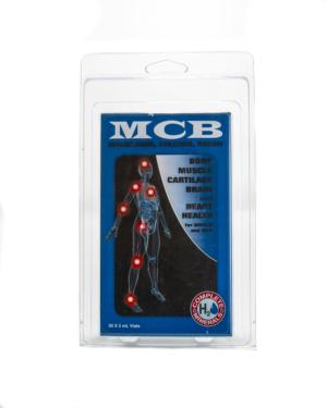 MCB (Magnesium, Calcium, Boron) - 30 Vials